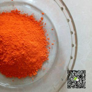 Pigmento inorgánico verde óxido de hierro 836 para el recubrimiento de pintura de plásticos y caucho azulejos