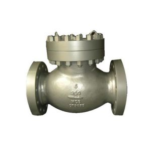 China fornecedor da válvula de retenção do Tipo Giro Flutuante