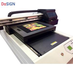 Base ad alta velocità di A1 60*90cm Digitahi direttamente alla stampante della maglietta dell'indumento con la testa di stampa 5113 XP600