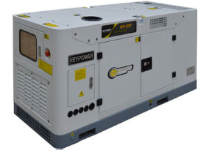 Keypower premier 20kVA Groupe électrogène de puissance avec Stamford alternateur