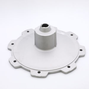 La lega di alluminio dello zinco di investimento di precisione ferro/dell'acciaio inossidabile il pezzo fuso di sabbia del metallo della pressofusione