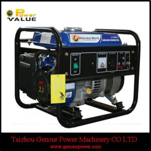 100%년 Copper를 가진 Kobal Design Kb5200 Model 2.5kw Gasoline Generator
