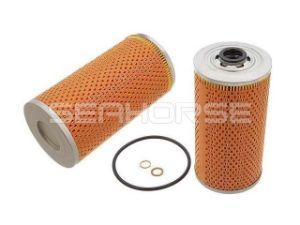 Filtro de aceite de autopartes de alta calidad para automóvil BMW 11429064275