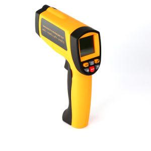 Termómetro de infravermelhos de precisão digital (S.652)
