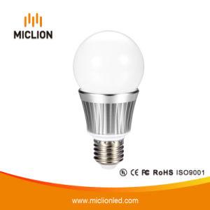 3W E27 E26 B22 LED Birnen-Lampe mit Aluminiumgehäuse