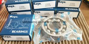 Шариковых и роликовых подшипников завод подшипников Koyo 2306 Саморазм подшипник