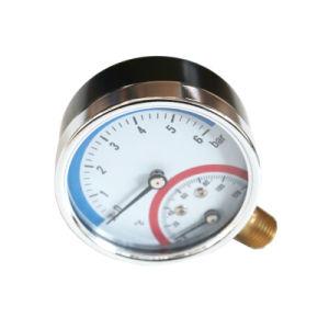 Alta calidad y presión Best-Selling termómetros