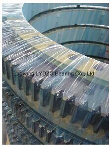 Rollix Cruz dentado exterior los rodamientos de rodillos para robots industriales (06-0574-09).