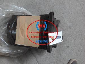 Fornecer de fábrica da Bomba de Engrenagem Komatsu OEM-44002-44030 704-71, 704-71, para bulldozer D375UM-1/2/3, D275-3