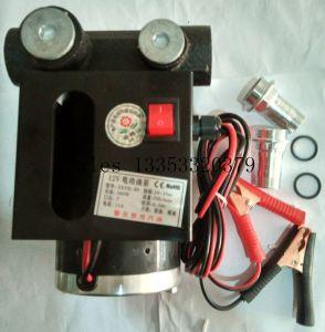 pompa elettrica del diesel della pompa di olio della pompa di 12V 24V 550W