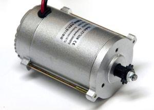 300W 24V El motor eléctrico para E-Skate Board Mi7618