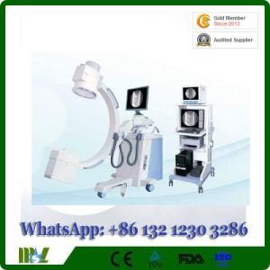 C-wapen de Vervaardiging van de Machine van de Röntgenstraal voor het Gebruik Mslcx30 van de Apparatuur van het Ziekenhuis en van het Laboratorium
