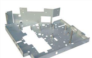 Geschmiedete kundenspezifische Metallherstellung-Metallherstellung-Pflanzenmetallherstellung-Methoden