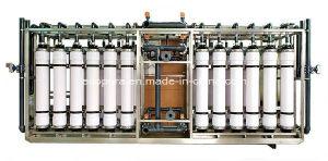 Ultra Filtration de l'équipement de traitement des eaux minérales