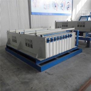 高力およびAnti-Knock軽量の合成のウォールボードの生産ライン