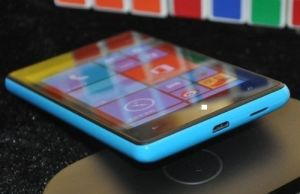 Nokya original desbloqueado Lumia 820 - 4.3 de Windows Phone 4G WiFi 8MP NFC