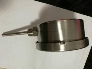 Completare tutto il termometro dell'acciaio inossidabile per l'industria
