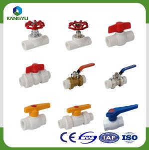 Las materias primas de alta calidad, PPR PPR de accesorios de tubería