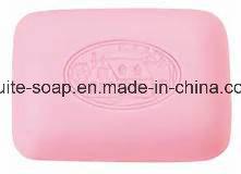 Sapone di bagno di Toliet del contrassegno privato che imbianca il sapone di barra del bagno