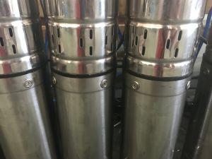4 Qgd винт на полупогружном судне Borhole водяной насос, погружение насоса, водяного насоса