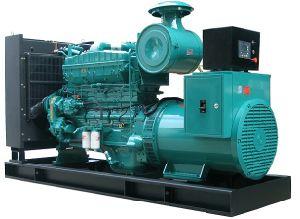 350kVA Cummins Diesel Power Generator Used