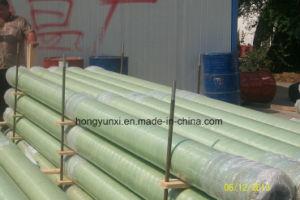 Tubo dell'isolamento di vetro di fibra