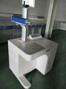 Vezel Marking Machine met CNC System