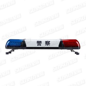 R65 R10 van de Chef- de Geavanceerde LEIDENE van Tbd530000 Lichte Staaf Politie van de Ware grootte