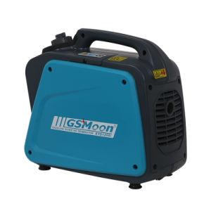 Generatore silenzioso eccellente compatto dell'invertitore della benzina con il USB