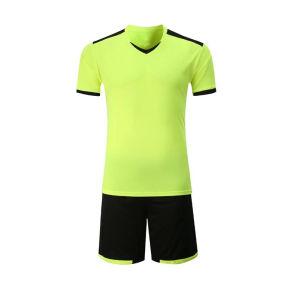 af58e24187b1e Venta al por mayor Camisetas de fútbol de 2018 equipo de fútbol ...