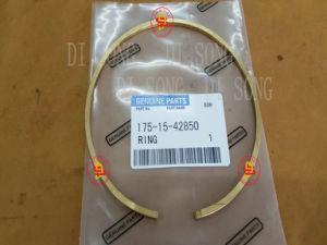 KOMATSU-Ersatzteile, Scheuerschutz für Übertragung (175-15-42850)