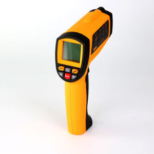 Digital-Präzisions-Infrarotthermometer (ST652)