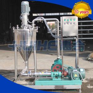 Depósito de desgasificación al vacío para el jugo de frutas
