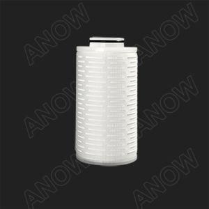 Mehrschichtige pp. Depth Filter Cartridge für High Viscous Liquids