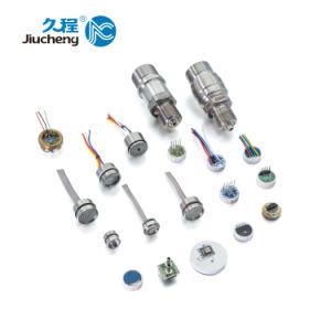 La serie JC / Sensor de presión Transmisor de aire de gas del agua, aceite
