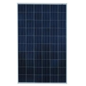 A elevada eficiência 280wp Poly-Crystalline Painel Solar com Certificado pela TUV