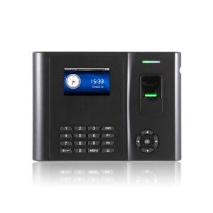 (Modelo GT210) Bateria de lítio incorporada de Apontamento biométrico de impressões digitais e o Sistema de Controle de Acesso da Porta com acesso sem fio GPRS ou Função de WiFi