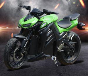 Novo Design 5000W motocicleta motocicleta Elétrica