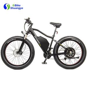 60V 1000W 2000W Bateria de Lítio Powered Neve Bicicletas eléctricas aluguer