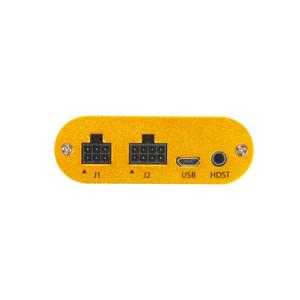 4G GPS van de Auto van het Voertuig van Lte GSM Drijver Mt600 plus Sos de geo-Omheining van het Rapport van de Afstand in mijlen van het Alarm Steun Us/Ca/Au/Met de EU verenigbare 3G & 2g Pk Mt600