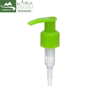 24 28 sabão de plástico da bomba de mão Shampoo dispensador da bomba de loção