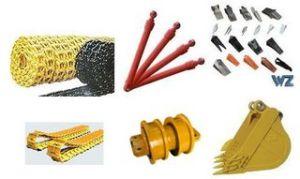 小松Excavators (PC300、PC400、PC450、PC1250)のための掘削機Part