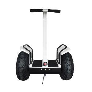 Eco friendly Equilibrio automático de Scooter eléctrico con precio competitivo