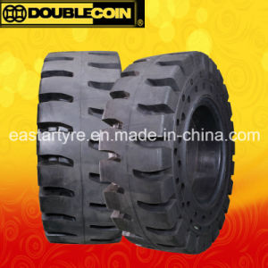 Competitive Price Double Coin Industrial Tire