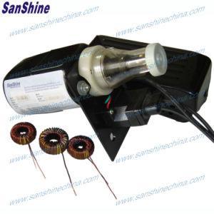 Máquina de pelar el cable magnético portátil (SS-SM02)