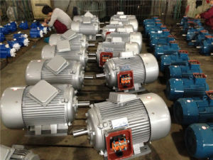 Electric engine (Y2-132m-4) for Sale