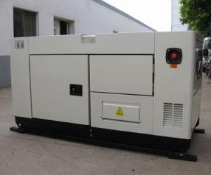 36kw (45kVA) Diesel Generator Set