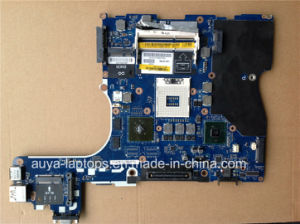 DELL E6510 4 Video Memory Nal22 (CN-0NCPCN)를 위한 휴대용 퍼스널 컴퓨터 Motherboard