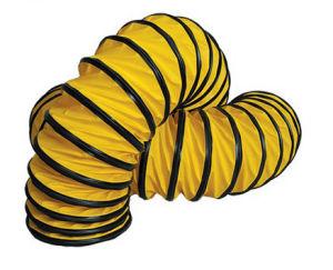 Condotto di plastica flessibile dello sfiato di buona qualità