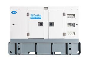 elettrovalvola a solenoide diesel del generatore di nuovo disegno di basso costo 180kVA